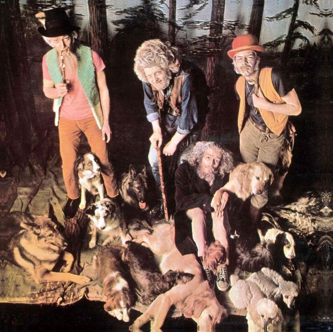 Jethro Tull, This Was
