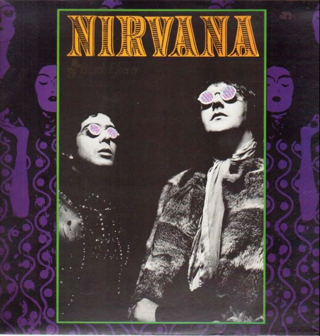Nirvana, Black Flower